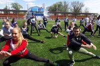 Из программы уроков физкультуры исключили травмоопасные канаты и «козла».
