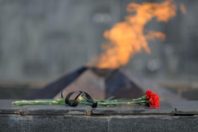 Вечный огонь вновь будет гореть в Новосибирске