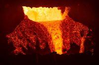 Компания увеличила производство по всем видам железорудной продукции