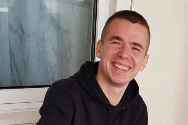 Никита Василевский шестой день не выходит на связь с родными.