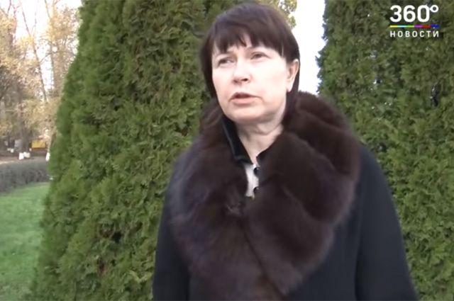 Экс-жена бандита Цеповяза впала вкому, недождавшись суда