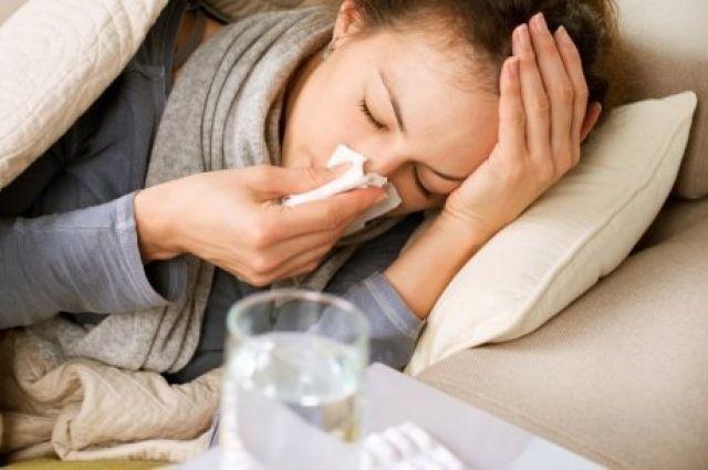 Более 90 тыс. украинцев сделали прививку от гриппа с начала сезона эпидемии