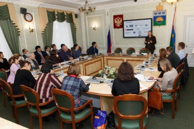 Третий открытый Конгресс наставников России пройдет в Тюмени
