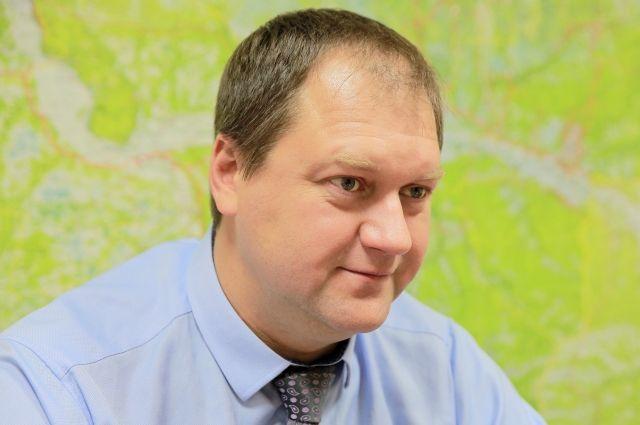 Максим Медведев является руководителем компаний «Югра-Экология» и «ЮТЭК-Региональные сети»