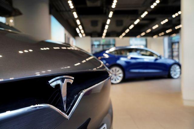 1-ый пикап Tesla презентуют вконце ноября
