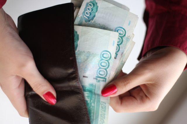 Он предложил женщине за 40 тысяч рублей отменить законное постановление о взыскании с неё более 150 тысяч рублей.