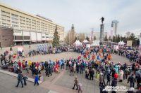 Главные фанзоны чемпионата развернут на Театральной площади и острове Татышев.
