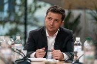 Зеленский назначил начальника департамента охраны гостайны СБУ: детали