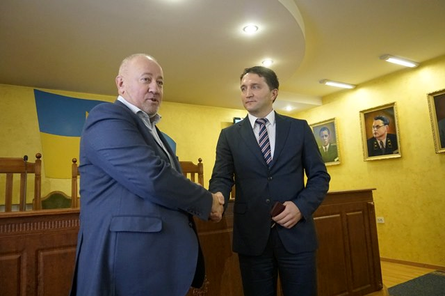 В ГПУ назначили нового прокурора Черновицкой области: что известно