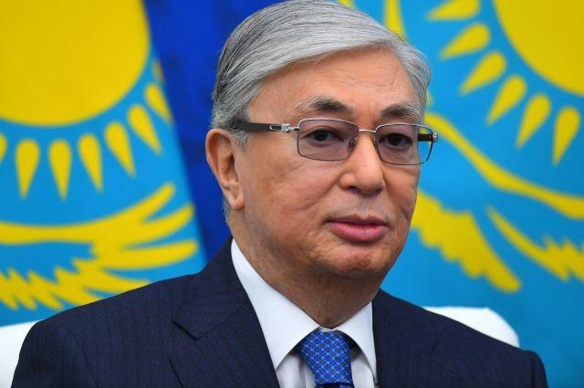 Президент Казахстана предлагает координировать действия на зерновом рынке