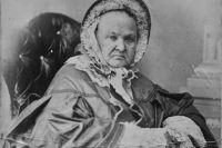 Варвара Тургенева в 1840-е годы