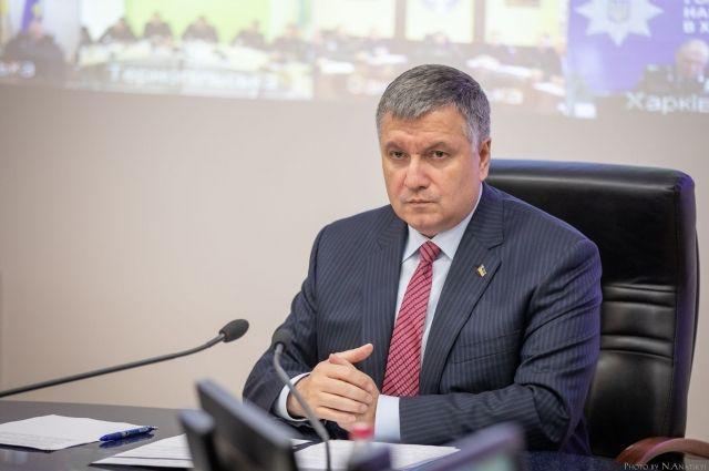 «Надеюсь, скоро освободят Донецк»: Аваков прокомментировал разведение войск
