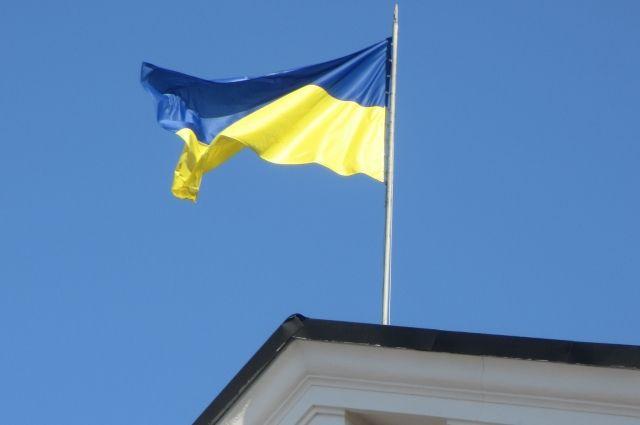 Киев пригрозил ФРГ обратиться в суд Евросоюза из-за СП-2