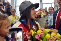 Призер Олимпиады восхитился выступлением Загитовой на этапе Гран-при