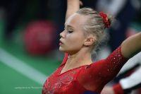 В новом зале будут готовить звезд художественной гимнастики