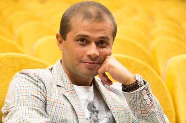 Андрей Молочный.
