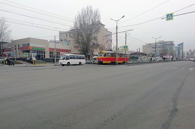 Перекресток проспект Красноармейский - улица Никитина