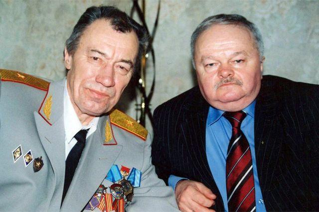 Зампред КГБ Николай Шам привлекал Валерия Кустова к решению «нерешаемых» задач.
