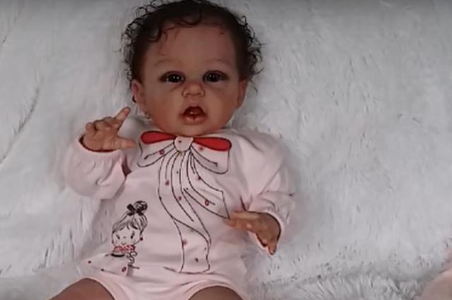 Куклы реборн купитть не просто