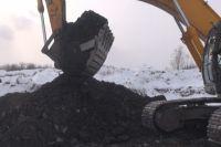 Ушлые коммерсанты на площади 9,8 га сняли и вывезли плодородный слой почвы, теперь угодья не могут использоваться по целевому назначению