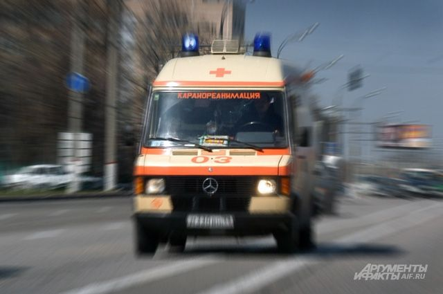 Успели вовремя. Московские врачи спасли пациента с сердечным приступом