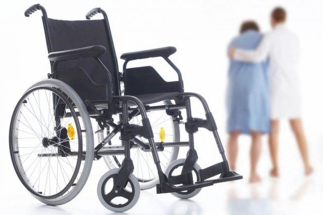 Кабмин обеспечит потребности лиц с инвалидностью в средствах реабилитации