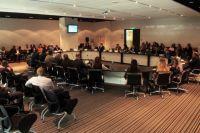 На форуме предложили организовать место централизованной торговли на окраинах городов.
