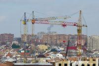 На объекте уже побывали специалисты инспекции государственного строительного надзора.