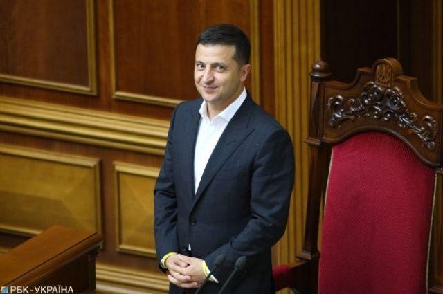Пенсия в Украине: Зеленский объяснил вето закона о верификации