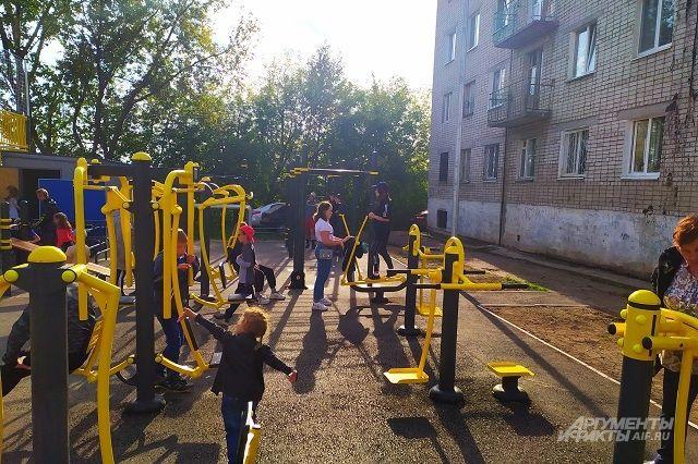 Где заниматься спортом в Новосибирске?