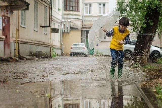 Синоптики: на выходных в Оренбуржье ожидаются перепады температуры.