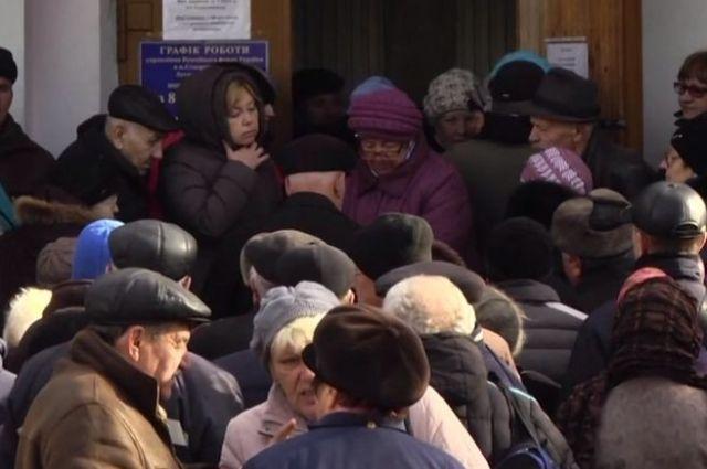 Пенсионный фонд объяснил порядок перерасчета пенсий работающим гражданам