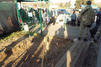 На КПВВ «Станица Луганская» откроют дополнительную полосу пропуска