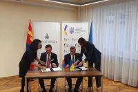 Украина и Монголия подписали соглашение о безвизе: подробности