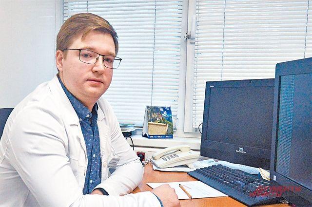 Станислав Савельев рекомендует проходить ежегодную диспансеризацию всем пациентам.