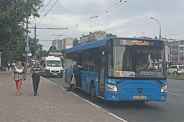 Новые автобусы поедут по новым маршрутам и усилят старые.