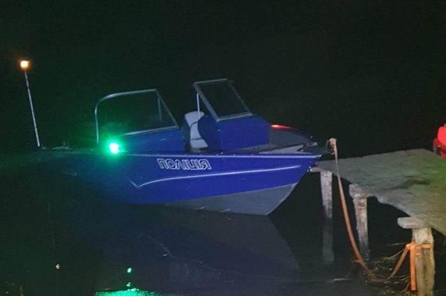 В Одесской области произошло столкновение рыбацких лодок: есть жертва
