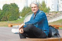 «Митино дляменя не просто район, анастоящий город вгороде. Город самостоятельный, большой, молодой, перспективный, светлый, развивающийся»,– говорит заслуженный артист РФ Андрей Заводюк.