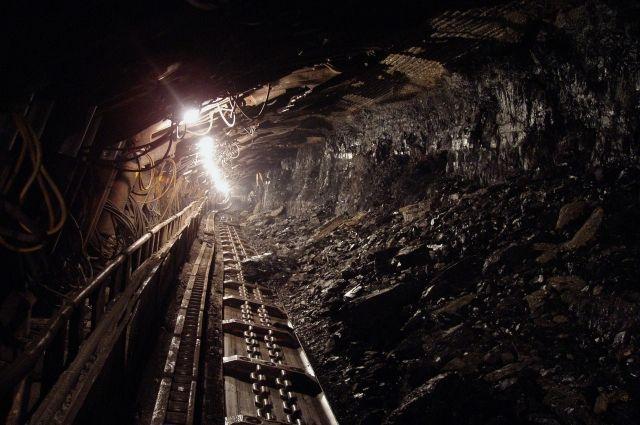 На работу не вышли более 50 шахтеров.
