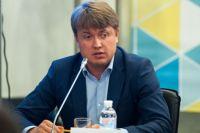 Зеленский уволил Геруса с должности представителя президента в Кабмине