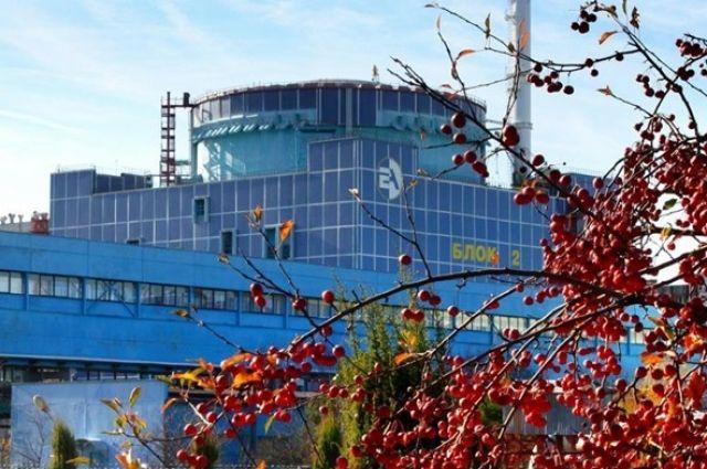 Хмельницкая АЭС подключена к энергосети после завершения планового ремонта