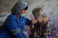 """Сюда приходят, чтобы жить: как в """"Хосписе"""" помогают самым тяжелым пациентам"""