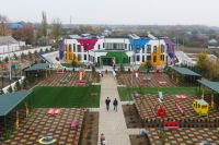 В Кабмине есть план, как построить сотни школ, садиков и стадионов: детали