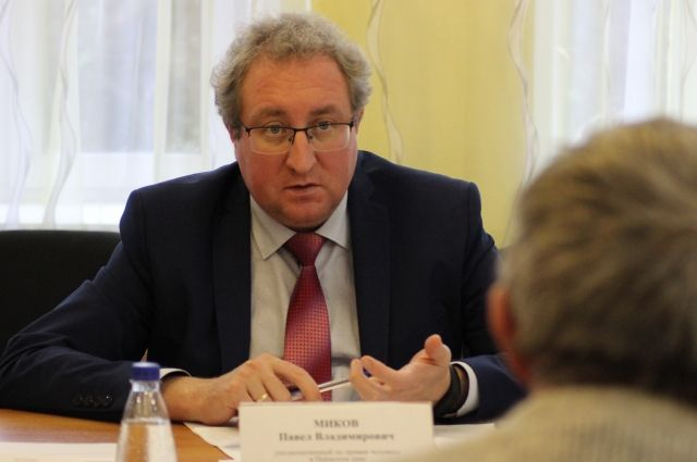 «Поведение журналистов «РЕН-ТВ» явно носило провокационный характер и имело целью вызвать эмоциональную реакцию интервьюируемого», – заявил Павел Миков.