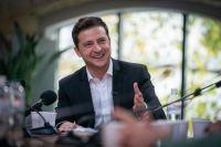 Зеленский прокомментировал референдум по вопросам продажи земли: детали
