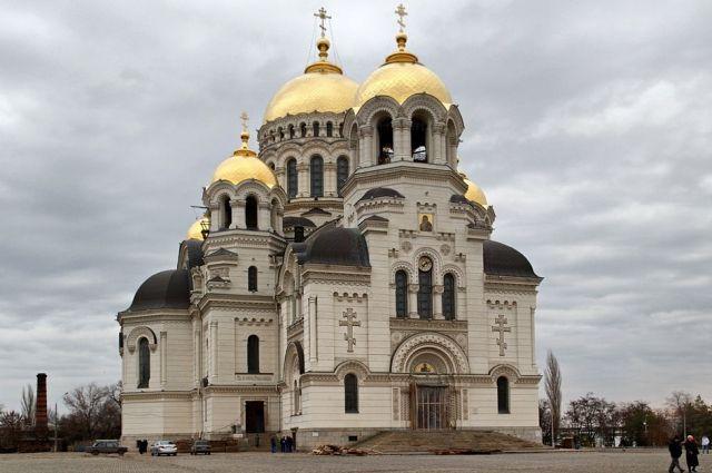 Вознесенский войсковой патриарший собор