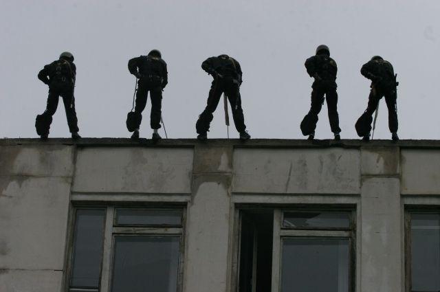 В Оренбурге СМИ выясняют - были обыски или нет в министерствах Оренбуржья.