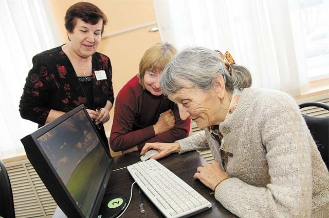 Пенсионный фонд обновил важную информацию о пенсионерах