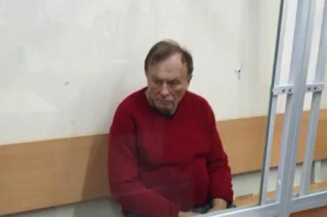 Соколов раскаялся в содеянном.
