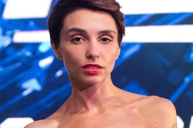 Кристина выполнила обещание вернуться в шоу ТАНЦЫ на ТНТ
